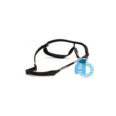 Стрелковые очки Pyramex XS3-Plus (clear)