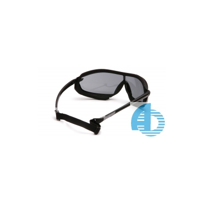Стрелковые очки Pyramex XS3-Plus (gray)