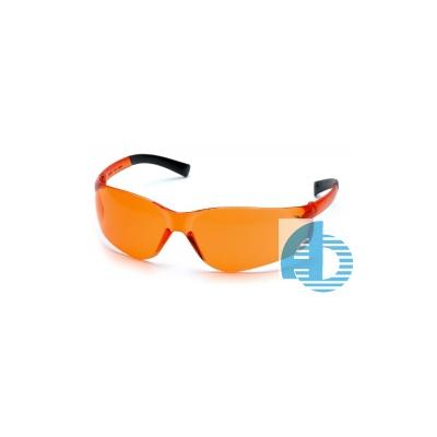 Стрелковые очки Pyramex ZTEK (orange)