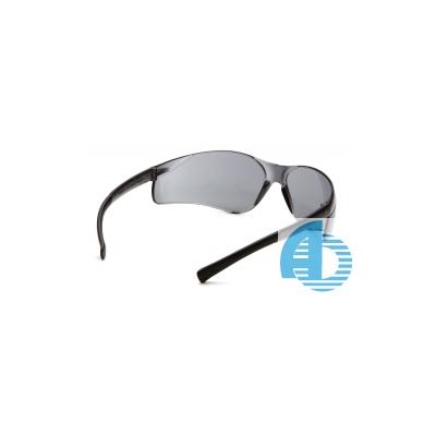 Стрелковые очки Pyramex ZTEK (gray)