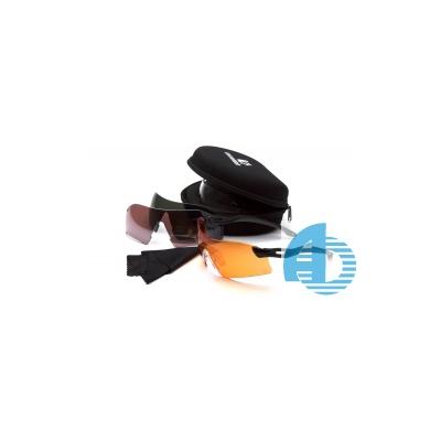 Стрелковые очки Venture Gear Drop Zone (со сменными линзами)