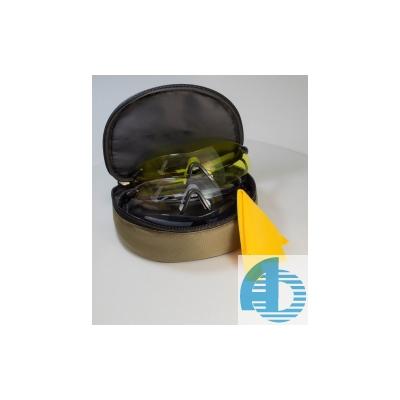 Стрелковые очки Pyramex Rotator TRIKIT